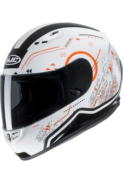 Hjc Cs15 Safa Mc7 Full Face Motosiklet Kaskı