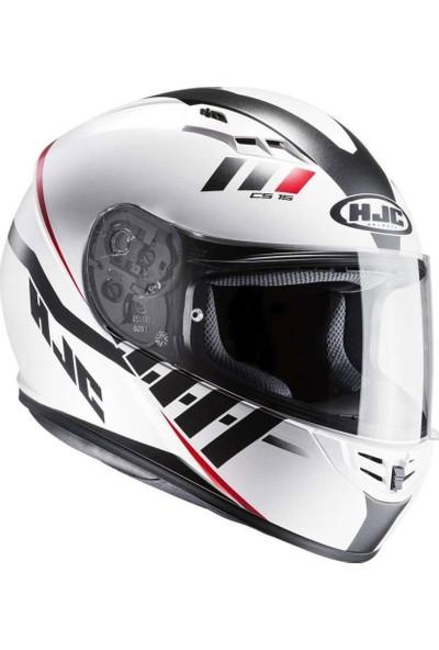 Hjc Cs15 Space Full Face Motosiklet Kaskı Mc7Sf