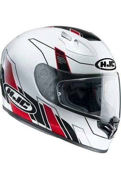 Hjc Fg17 Zodd Mc1 Full Face Motosiklet Kaskı