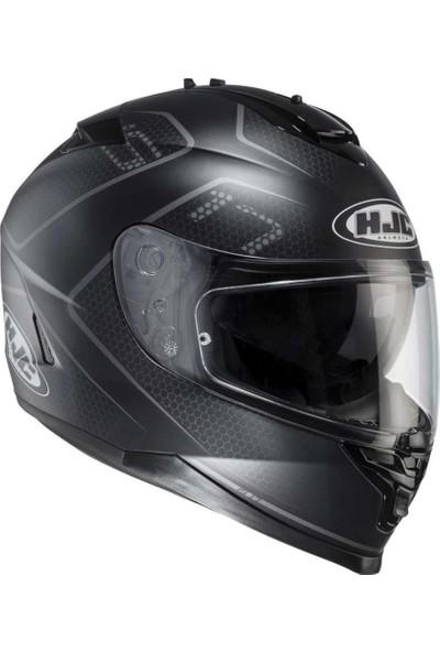 Hjc Is17 Lank Mc5Sf Full Face Motosiklet Kaskı