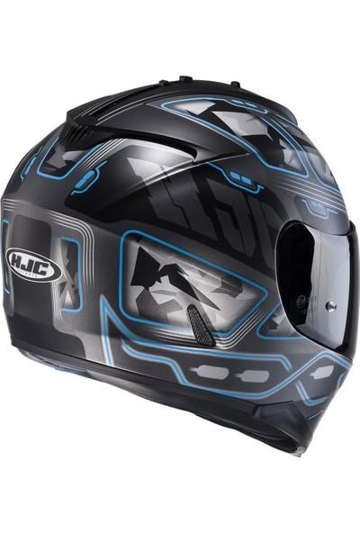 Hjc Is17 Uruk Mc2Sf Full Face Motosiklet Kaskı