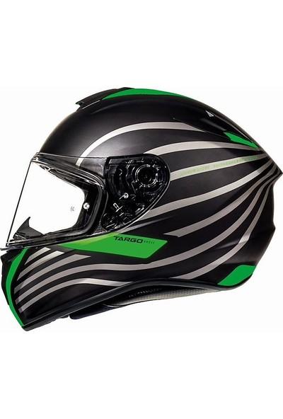 Mt Targo Ff106 Doppler A2 Full Face Motosiklet Kaskı 11174530234