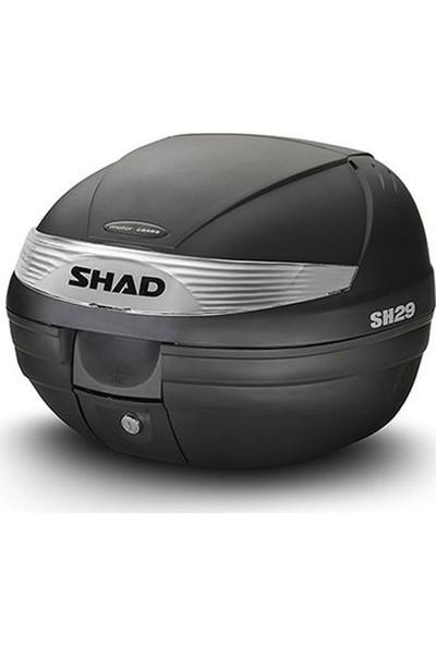 Shad Top Case Sh29 2011 Siyah/Siyah D0B29100