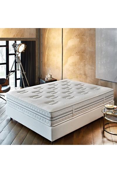 Yataş Bedding PRESTİGE PRİME Premium Seri Yatak (Çift Kişilik - 150x200 cm)