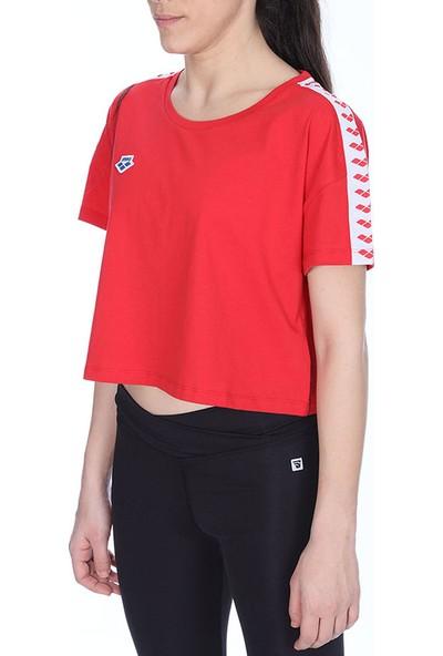 Arena 001226401 Corinne Team Kadın T-Shirt
