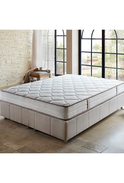 Yataş Bedding STAR DHT Yaylı Seri Yatak (Tek Kişilik - 90x190 cm)