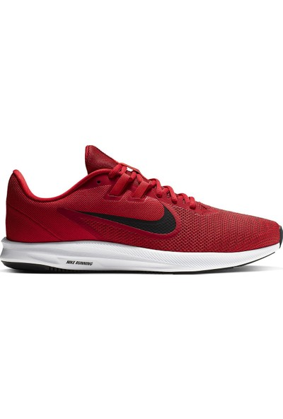 Nike AQ7481-600 Downshifter 9 Koşu Ayakkabısı