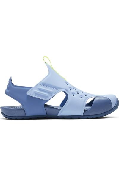 Nike 943826-401 Sunray Protect 2 Küçük Çocuk Sandalet
