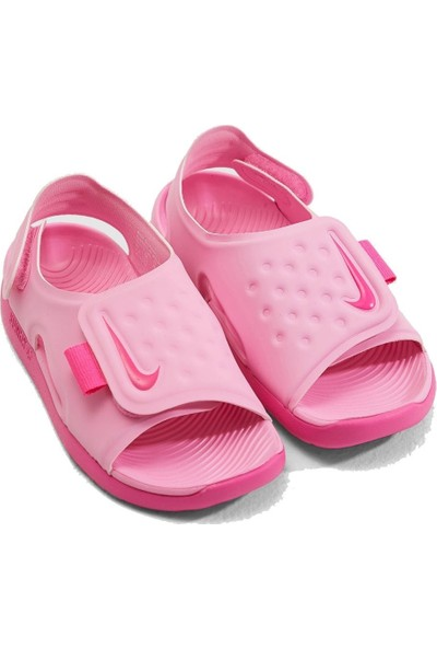 Nike AJ9076-601 Sunray Adjust 5 Çocuk Sandalet