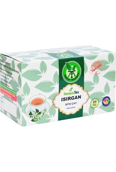 Tabiat Market Isırgan Bitki Çayı 20 Süzen Pşt