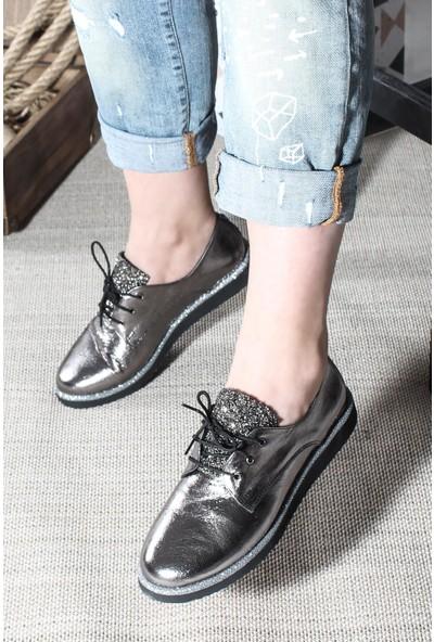 Fast Step Kadın Günlük Ayakkabı 064Za202