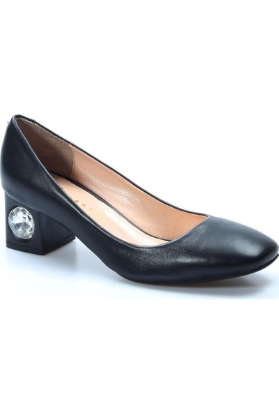 Fast Step Kadın Topuklu Ayakkabı 064Za975