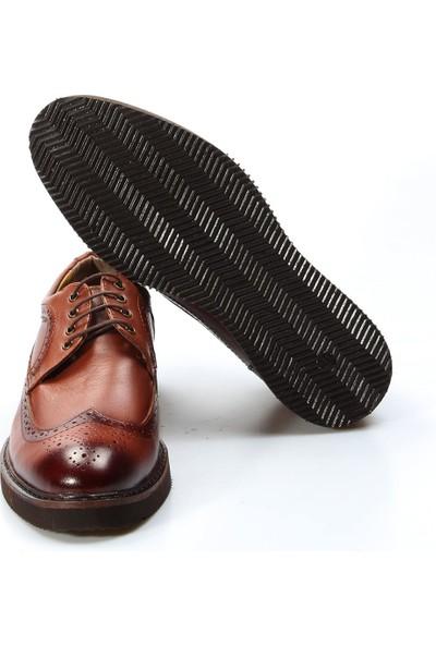 Fast Step Erkek Klasik Ayakkabı 095Ma4051-1