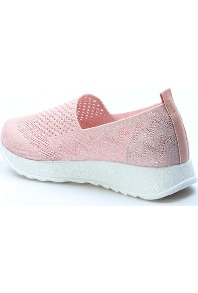 Fast Step Kadın Spor Ayakkabı 629Za501-1001