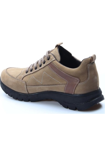 Fast Step Erkek Günlük Ayakkabı 723Ma2021-1