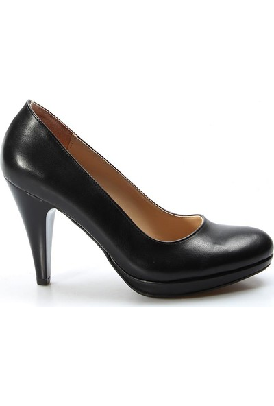 Fast Step Kadın Topuklu Ayakkabı 792Za300