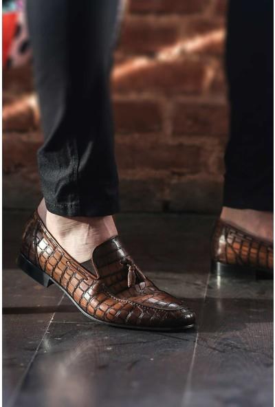 Fast Step Erkek Klasik Ayakkabı 893Ma1401