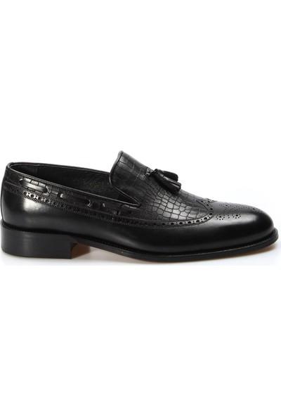 Fast Step Erkek Klasik Ayakkabı 893Ma8802-1