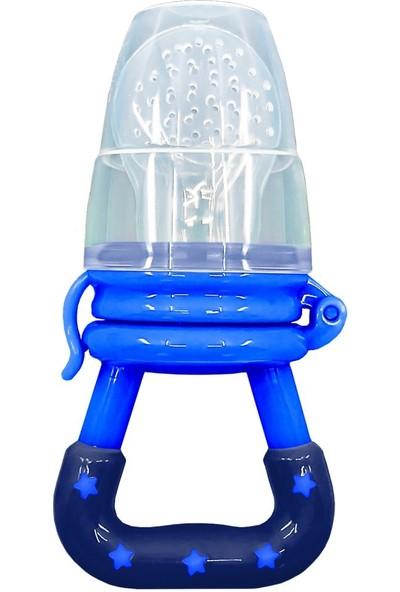 Bambino Meyve Emziği Mavi