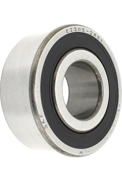 Skf 62306-2RS1 0049811401