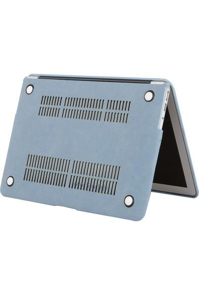 Macstorey MacBook Air A1369 A1466 13 inç Kılıf Sert Kapak Koruyucu Hard ıncase Goat 01-F47-1576