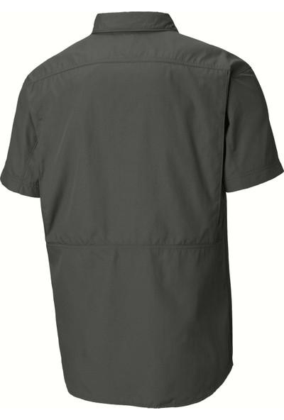 Columbia Ao0647-028 Silver Ridge 2.0 Short Sleeve Shirt Erkek Gömlek
