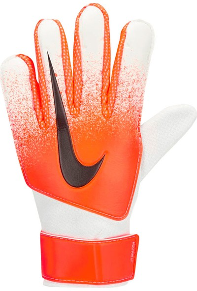 Nike GS3371-101 Gk Jr Match Kaleci Eldiveni