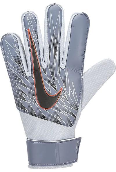 Nike GS3371-490 Gk Jr Match Kaleci Eldiveni