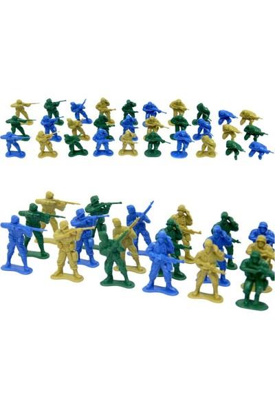 Kızılkaya Poşetli Asker Seti