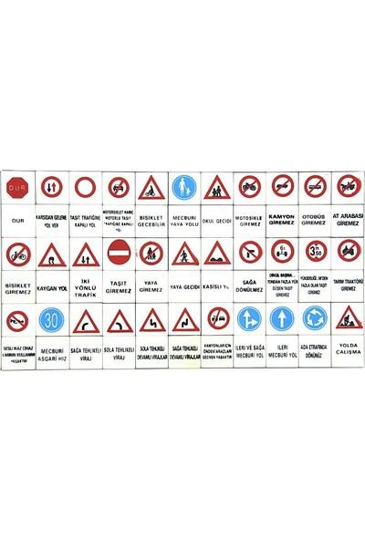 Gözdem Trafik Eğitim Seti