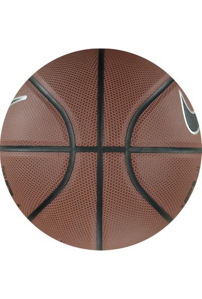 Nike NKI07-855 True Grip Outdoor 8p Kauçuk 7 No Basketbol Topu
