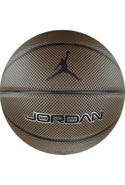 Jordan JKI02-858 Legacy 8p 7 No Basketbol Topu