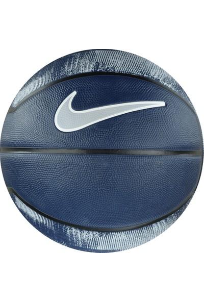 Nike NKI12-935 Lebron Playground Kauçuk 7 No Basketbol Topu