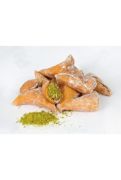 Bizim Yöre Antep Fıstıklı Muska Pestil | Samsa - 1 kg