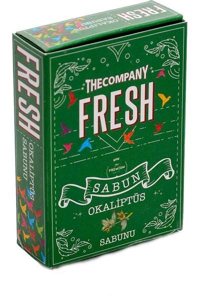 The Company Okaliptüs Sabunu Fresh