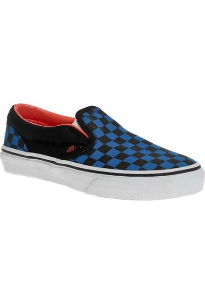 Vans 2Vank2014005 Siyah Erkek Çocuk Slip On Ayakkabı