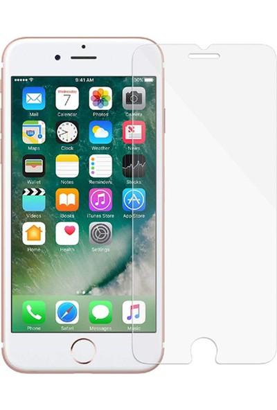 Microcase iPhone 6s Nano Glass Esnek Ekran Koruma Filmi - Mat