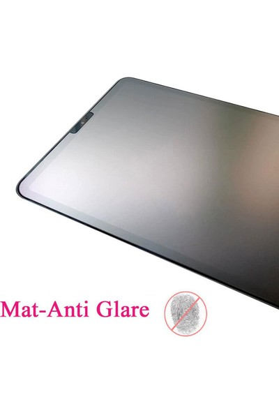 Microcase iPad Pro 11 Nano Esnek Ekran Koruma Filmi - Mat