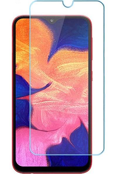 Microcase Samsung Galaxy A10 Nano Glass Esnek Ekran Koruma Filmi