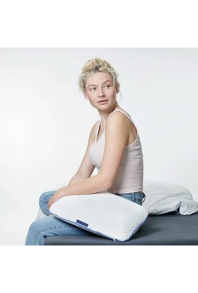 Viscotex Seyahat Yastığı 40x25x10 cm / Travel Pillow