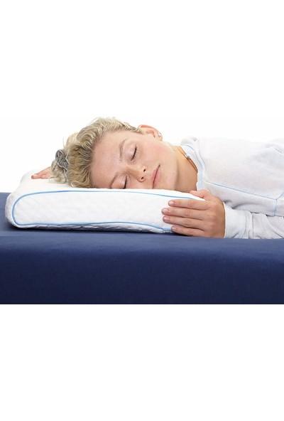 Viscotex Karın (Yüzüstü) Yastığı 65x40x7 cm / Stomach Pillow