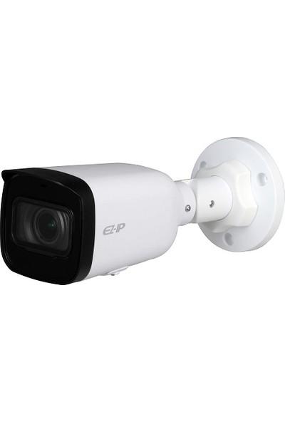 Ez-Ip IPC-B2B20P-ZS 2mp 2.8-12MM Motorize H.265+ Sd-Kart Ir Bullet Ip Kamera