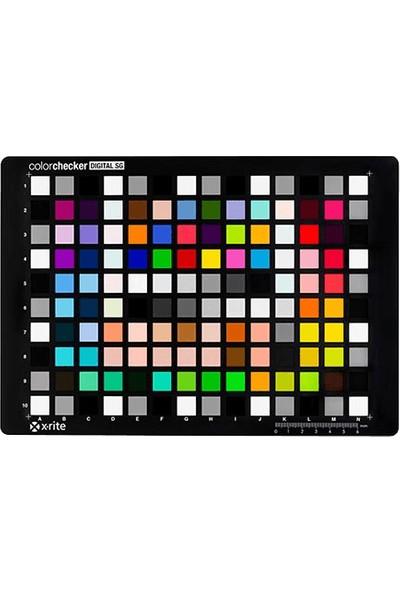 X-Rite Colorchecker Digital Sg