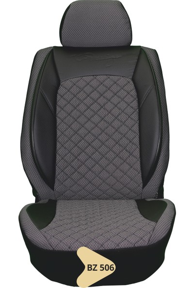 K-Design Elit jakar Oto Koltuk Kılıfı BZ506