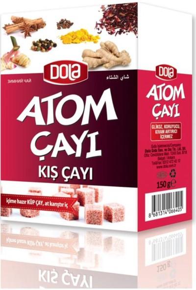 Dola Atom Çayı 150 gr