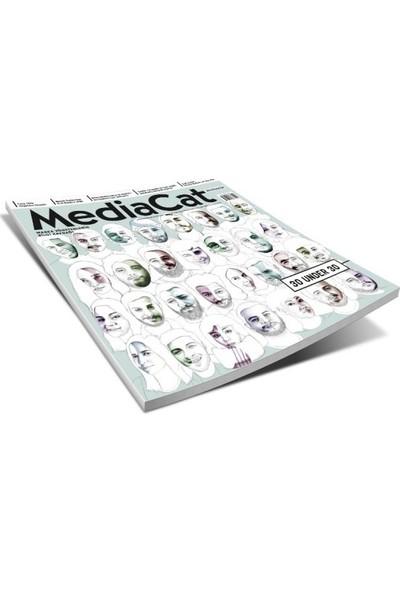 Mediacat 1 Yıllık Basılı Dergi Aboneliği