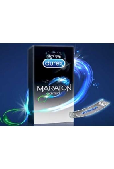 Durex Maraton Prezervatif 10'lu