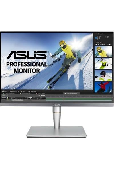 Asus ProArt PA24AC 24 5ms (HDMI+Display) IPS Monitör