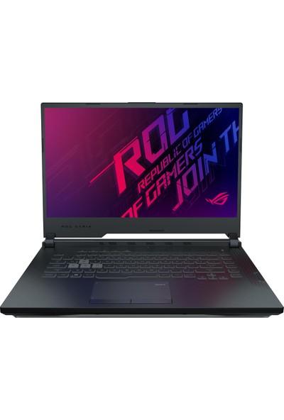 """Asus ROG Strix G531GT-BQ026T Intel Core i7 9750H 8GB 1TB + 256GB SSD GTX1650 Windows 10 15.6"""" FHD Taşınabilir Bilgisayar"""