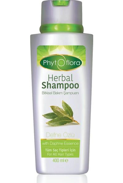 Phytoflora Defne Özlü Şampuan